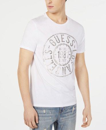 Guess muska majica 100% original nije turska velicina L - Pancevo