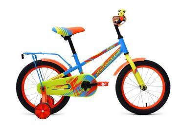 Новое поступление детских велосипедов фирмы FORWARD и ALTAIR  Складны