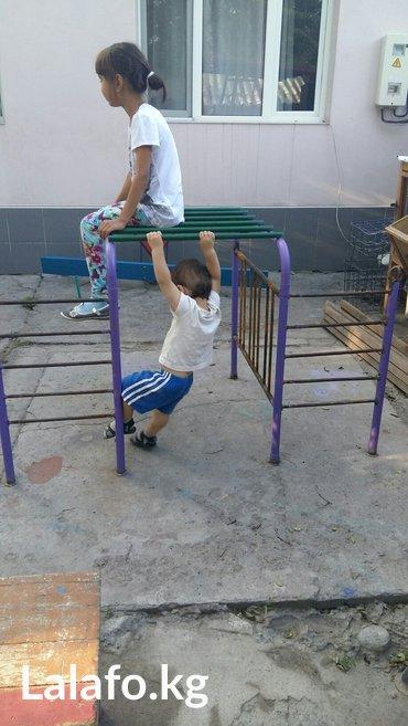 Продаю турник детский в Бишкек