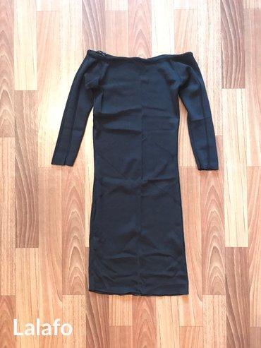 Платье zara. размер s. цена 2000с. в Бишкек