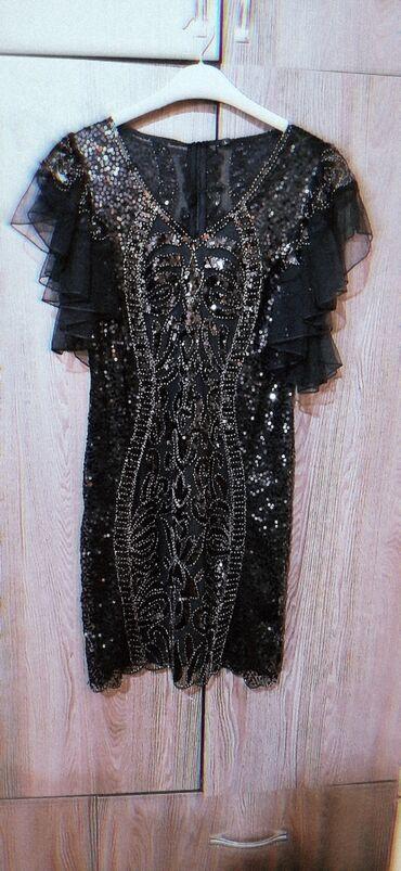 фасоны узбекских платьев в Кыргызстан: Платье Вечернее Fabiani L