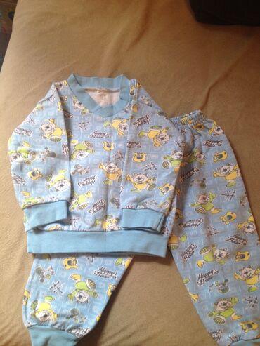 pijama - Azərbaycan: Pijama,1-1,5 yas usaq ucun