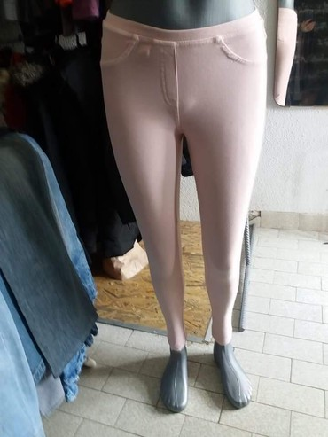 Helanke-elastina - Srbija: Helanke sa dosta elastina kvalitetne .jake