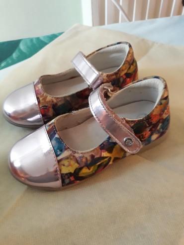детская анатомическая обувь в Азербайджан: Итальянская обувь Naturino. Натуральная кожа. Была куплена в Москве. В