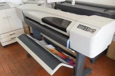 printer p 50 в Кыргызстан: ПРОДАЮ СВЕРХНАДЕЖНЫЙ ПЛОТТЕР HP DESIGNJET 500 PLUS 42 В ИДЕАЛЬНОМ СОСТ