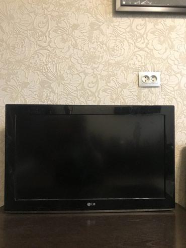 Продаю плазменный Телевизор LG, 32 дюйма в Бишкек