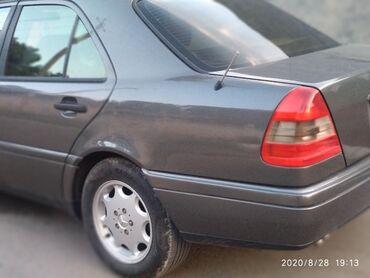 Mercedes-Benz - Gəncə: Mercedes-Benz CLA-class 2 l. 1994   393000 km