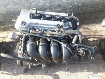 Двигатель1zz-fe Тойота wish 1.8 масло не жрет цена договорная
