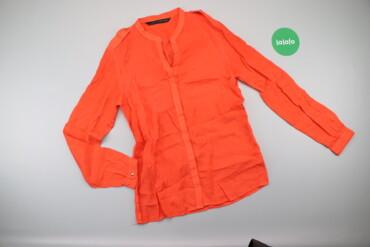 Рубашки и блузы - Размер: M - Киев: Жіноча помаранчева сорочка Zara Woman, М    Бренд Zara Woman Колір пом