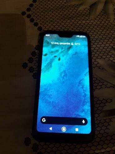 audi a2 14 mt - Azərbaycan: İşlənmiş Xiaomi Mi A2 Lite 32 GB qara