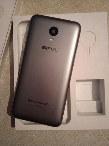 meizu m5c gold в Кыргызстан: Meizu