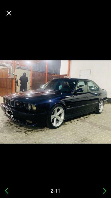 audi a4 3 tiptronic в Кыргызстан: BMW 5 series 2 л. 1990 | 260000 км