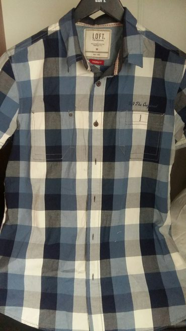 Мужской рубашка Турецкий бренд в Бишкек