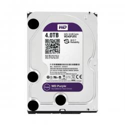 - Azərbaycan: Western Digital Purple HDD 3.5, 4TBMarka: Western DigitalModel: WD
