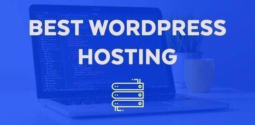 Best Wordpress Website Hosting standard at just NPR 1600/year in Nep