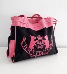Juicy Couture torba platnena. - Belgrade