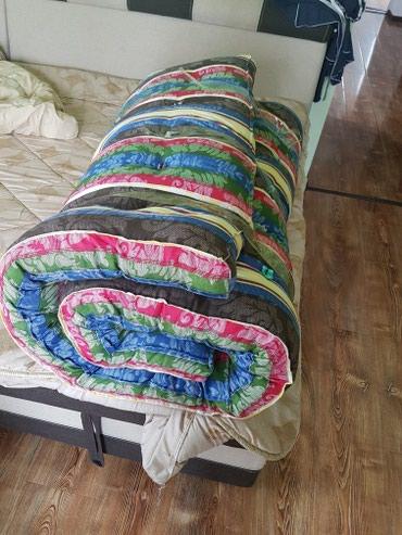 Продам новый матрац на одну спальную кровать в Бишкек