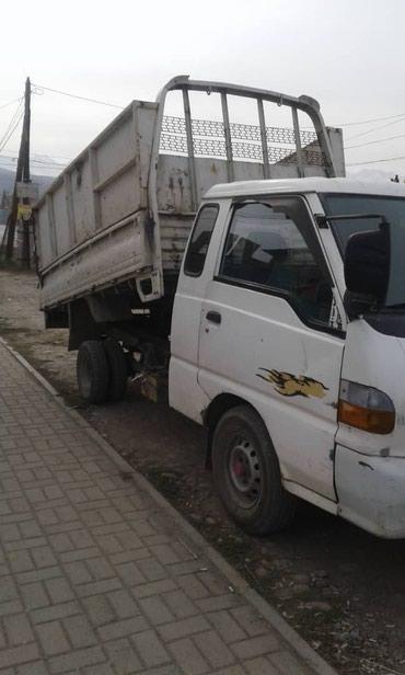 Услуги портера самосвал в Бишкек - фото 2