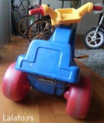 Chicco tricikl za manju decu - Beograd