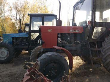 СРОЧНО!!!Продаю 3шт. МТЗ:МТЗ-82.1 в отл. состоянии с Беларуси. Трактор