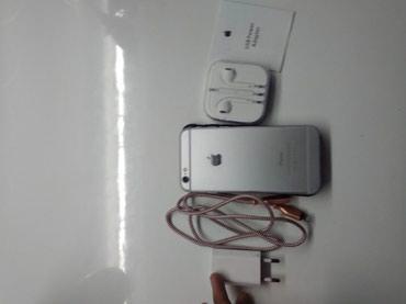 Iphone 6 64 gb сос хорошее из 10 бальной шкале в Бишкек