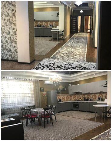 Сдам в аренду Дома Посуточно от собственника: 300 кв. м, 6 комнат