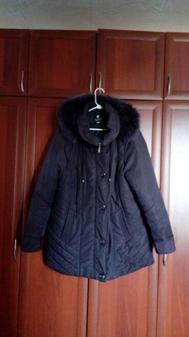 Куртки - Кок-Ой: Пуховик 58 размер. Военно-Антоновка