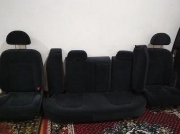 соната бишкек in Кыргызстан | ДРУГОЙ ДОМАШНИЙ ДЕКОР: Сиденья на хюндай соната 2;3;4;5 комплект