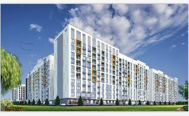 квартира в рассрочку без первоначального взноса in Кыргызстан   XIAOMI: Элитка, 1 комната, 32 кв. м Лифт