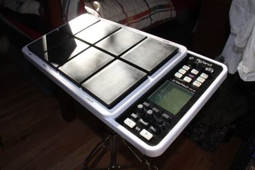 Roland SPD-30 Octapad 8-Zone Digital Percussion Pad BRAN NEW SEALED σε Athens