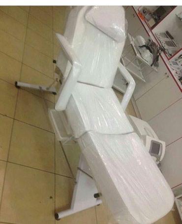 Bakı şəhərində Kosmetoloji çarpayı-140kg yükü rahatlıqla saxlaya bilme imkanı