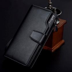 сумки из кожи итальянские в Кыргызстан: Портмоне Baellerry Business(ЛЮКСОВАЯ), купить Портмоне Baellerry Busin