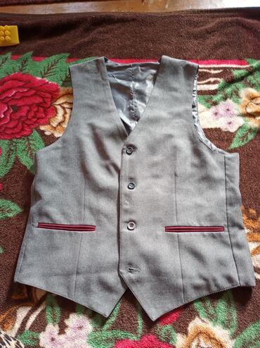 Детский мир - Ленинское: Школьная форма длина брюк 90см забрать в селе ленинском