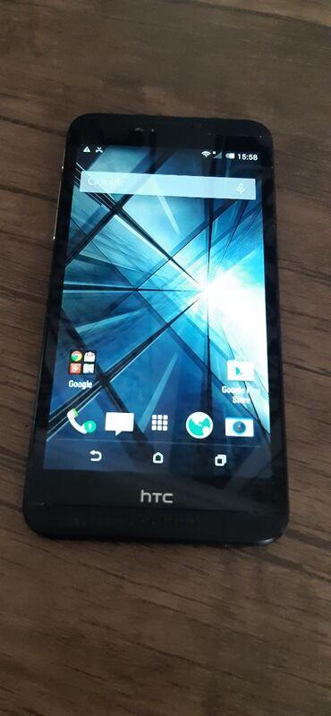 HTC Azərbaycanda: Salam Aleykum.Htc Disegie telefonu.İki problemi var.Az xercle hell