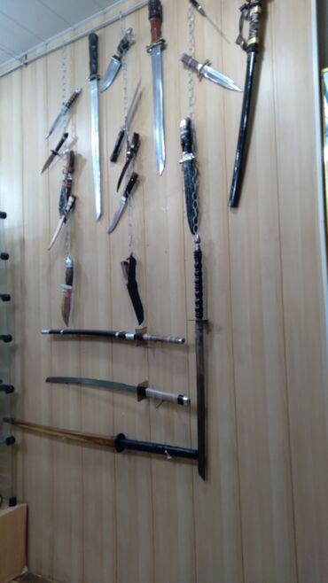 Коллекция. Ножей. Мечей. Катан . 20 экзэмпляров . Красиво украсят ваш