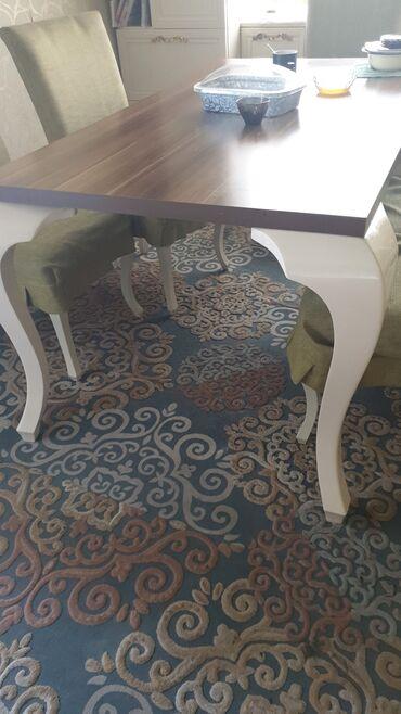 книга для чтения 6 класс симонова в Кыргызстан: Комплекты столов и стульев