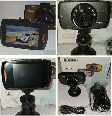 Kamere - Srbija: Auto Kamera Car CamcorderCar Camcorder auto kameraKameru Car Camcorder