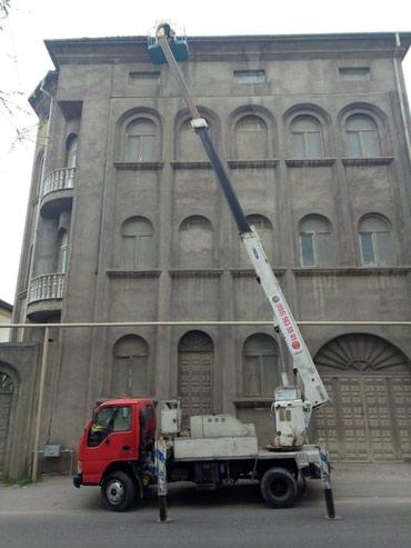 icare ofisler - Azərbaycan: Sebet Kran icare