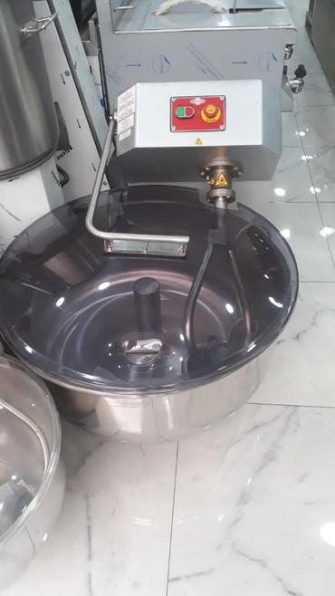 гиря чугунная 20 кг в Кыргызстан: Тестомес тестомешалка новый привозим с Турции без посредников