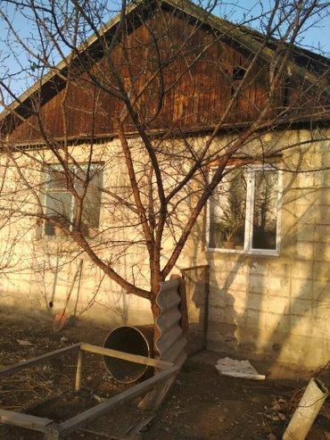 Дом большой продаю из четырёх жилых комнат коридор прихожая кухня поро in Шопоков