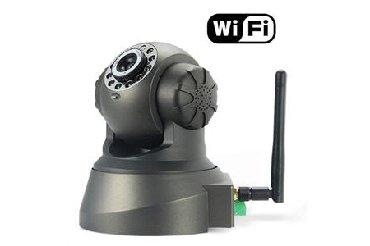 продажа и установка... у нас оптовая цена... все WI-FI камеры в Бишкек