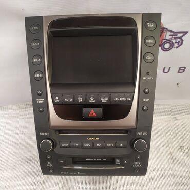 Lexus Gs S190 2GR-FSE 2007