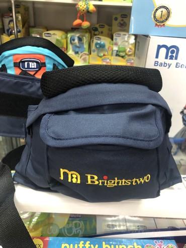 сумка-кенгуру-для-ребенка-цена в Кыргызстан: Новый Хипсит MotherCare 100% Оригинал со спинкой! Теги: кенгуру