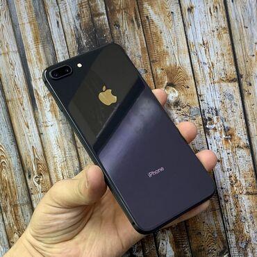 IPhone 8+ 256  Аккумулятор 86% Работоспособность 100% Состояние отличн