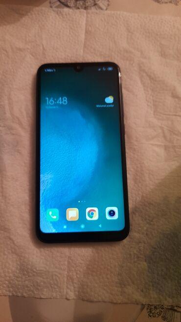 İşlənmiş Xiaomi Redmi Play 2019 64 GB qara