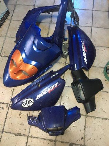 Piaggio - Srbija: Skuter plastike i ostalih delova za dosta modelaAprilia Yamaha Piaggio