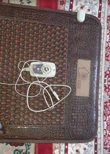 ������������ ���������������� - Кыргызстан: Электрический турманевая матрас с керамикой. Срочно