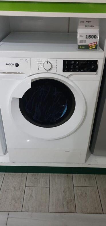 - Azərbaycan: Öndən Avtomat Washing Machine