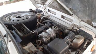 Транспорт - Базар-Коргон: ВАЗ (ЛАДА) 4x4 Нива 1.7 л. 2007 | 72000 км