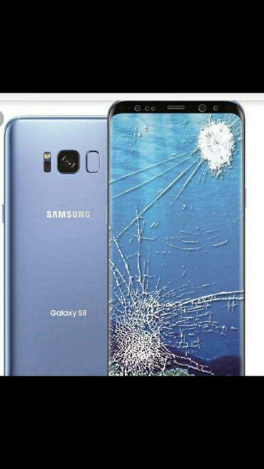Samsung s 5 - Azərbaycan: Yeni Samsung Galaxy S8 Plus 64 GB qara
